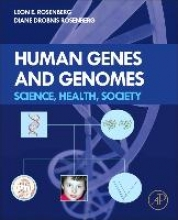 Rosenberg, Leon Human Genes and Genomes