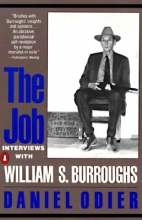 Burroughs, William S.,   Odier, Daniel The Job