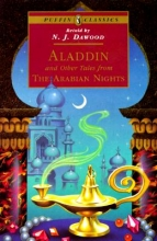 N. J. Dawood Aladdin and Other Tales from the Arabian Nights