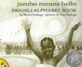Feelings, Muriel Jambo Means Hello