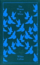 Wilkie,Collilns Penguin Clothbound Classics the Woman in White