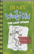 Kinney, Jeff Diary of a Wimpy Kid: The Last Straw