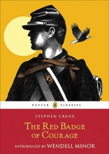 Stephen Crane Red Badge of Courage