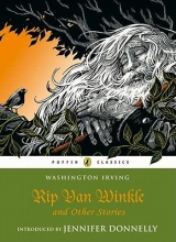 Washington Irving Rip Van Winkle and Other Stories