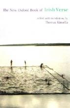 Thomas Kinsella The New Oxford Book of Irish Verse