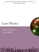 Simon (Department of Physics and Merton College, Oxford University) Hooker,   Colin (Department of Physics and Jesus College, Oxford University) Webb Laser Physics