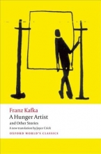 Kafka, Franz A Hunger Artist and Other Stories