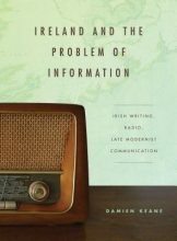 Keane, Damien Ireland and the Problem of Information