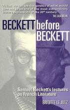 Le Juez, Brigitte Beckett Before Beckett