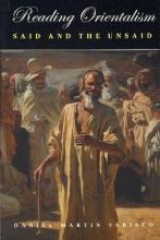 Varisco, Daniel Reading Orientalism