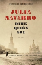 Navarro, Julia Dime quien soy Tell Me Who I Am