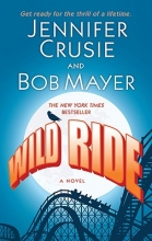 Crusie, Jennifer,   Mayer, Bob Wild Ride