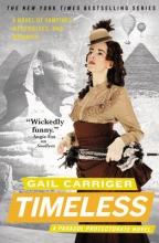 Carriger, Gail Timeless