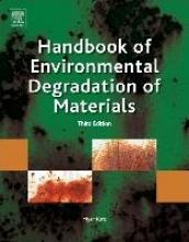Kutz, Myer Handbook of Environmental Degradation of Materials