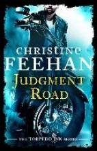 Feehan, Christine Judgment Road