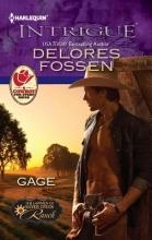 Fossen, Delores Gage