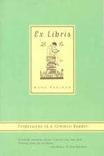 Fadiman, Anne Ex Libris