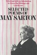 May Sarton Selected Poems of May Sarton