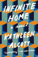 Alcott, Kathleen Infinite Home