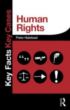 Halstead, Peter Human Rights