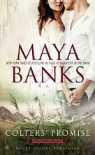 Banks, Maya Colters Promise
