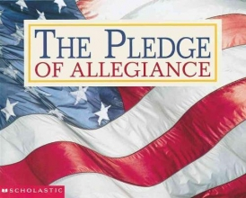 Cartwheel Books The Pledge of Allegiance