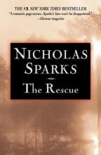 Sparks, Nicholas The Rescue