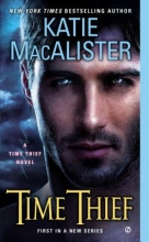 MacAlister, Katie Time Thief