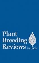Janick, Jules Plant Breeding Reviews