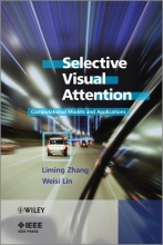 Zhang, Liming Selective Visual Attention
