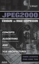 Acharya, Tinku JPEG2000 Standard for Image Compression