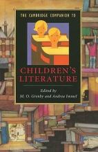 Grenby, M O Cambridge Companion to Children`s Literature