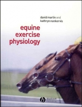 Marlin, David Equine Exercise Physiology