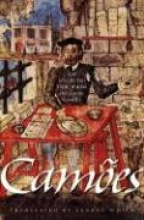 Luis de Camoes,   Landeg White The Collected Lyric Poems of Luis de Camoes