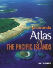 Jacaranda, Jacaranda Atlas of the Pacific Islands