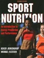 Asker E. Jeukendrup,   Michael Gleeson Sport Nutrition
