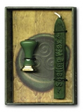 Celtic Seal and Sealing Wax