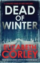 Corley, Elizabeth Dead of Winter