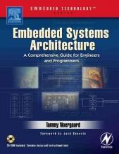 Noergaard, Tammy Embedded Systems Architecture