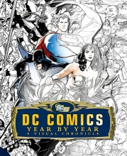 Cowsill, Alan DC Comics Year by Year