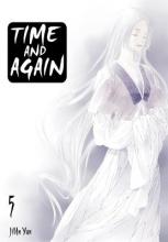 Yun, Jiun Time and Again 5