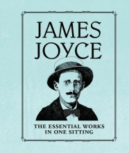 Herr, Joelle James Joyce