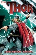 Straczynski, J. Michael Thor 1
