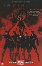 Hickman, Jonathan New Avengers 2