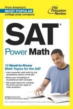 Princeton Review SAT Power Math