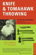 McEvoy, Harry K. Knife and Tomahawk Throwing