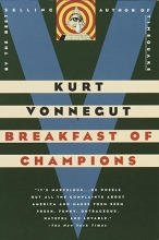 Vonnegut, Kurt, Jr. Breakfast of Champions