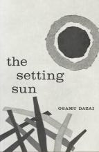 Dazai, Osamu The Setting Sun