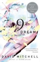 Mitchell, David Number 9 Dream