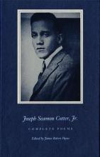 Cotter Jr, Joseph Joseph Seamon Cotter Jr.